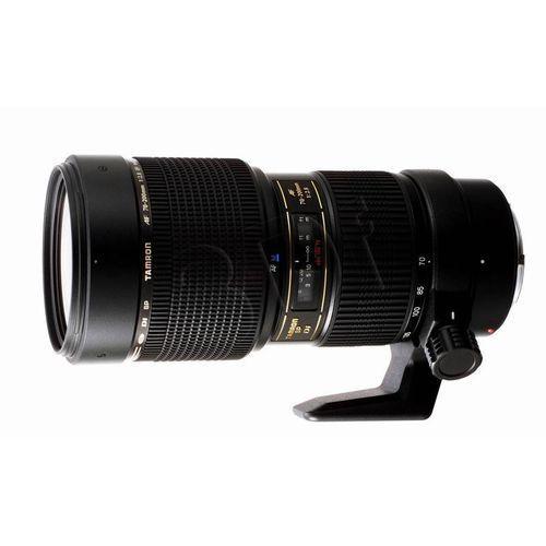 Tamron 70-200 mm f/2.8 sp af di ld if macro / nikon (4960371005010)