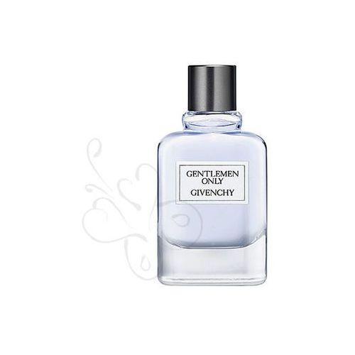 Givenchy  gentleman only woda toaletowa 100 ml unbox (3274870014536)