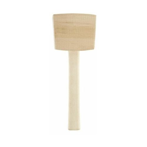 Młotek drewniany TOPEX 02A050 (0.5 kg)