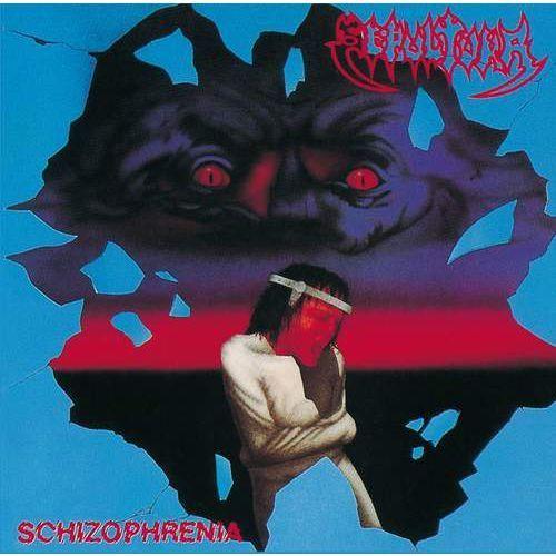 Warner music / roadrunner records Schizophrenia - sepultura (płyta cd) (0016861876425)