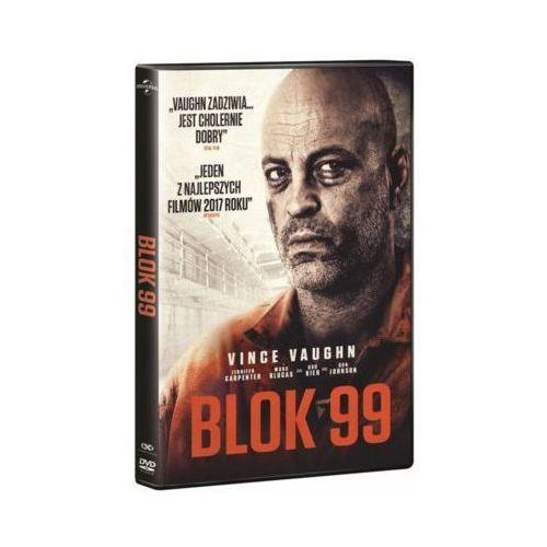 Blok 99 (dvd) marki Filmostrada