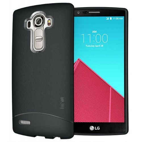 TUDIA ARCH LG G4 BLACK - produkt z kategorii- Futerały i pokrowce do telefonów