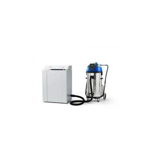 Nacinarka do kartonów HSM ProfiPack 425 z systemem odpylajacym - produkt z kategorii- Akcesoria do pakowania