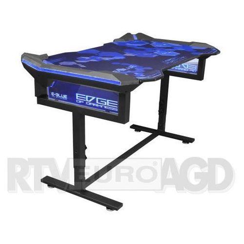E-blue biurko dla gracza 135 x 78 x 69 cm (6921607110838)