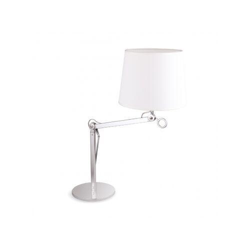 Lampa podłogowa terra small f0005 marki Maxlight