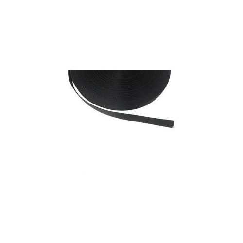 Taśma 20mm Nośna PPF gr. 1,6mm Czarna