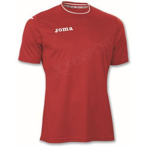 Męska koszulka termoaktywna lyon czerwona m marki Joma