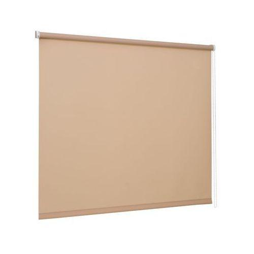 Roleta okienna REGULAR 140 x 220 cm beżowa INSPIRE