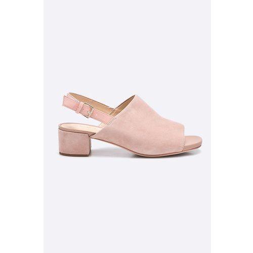 - sandały orabella marki Clarks