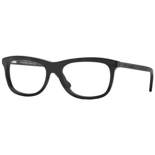 Okulary Korekcyjne Burberry BE2163F Asian Fit 3464