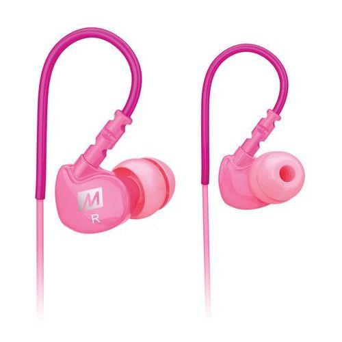 MEE Audio M6 Kolor: Różowy