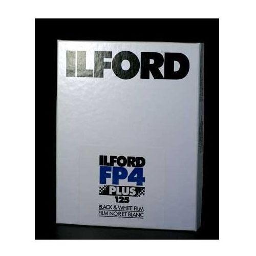 Ilford Film FP4 Plus 4X5cala/25 arkusz