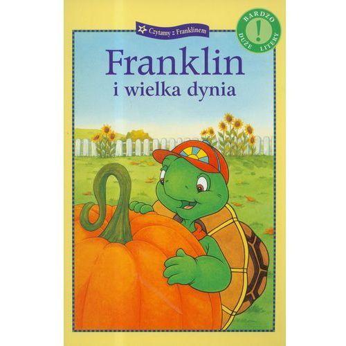 Czytamy z Franklinem. Franklin i wielka dynia, rok wydania (2009)