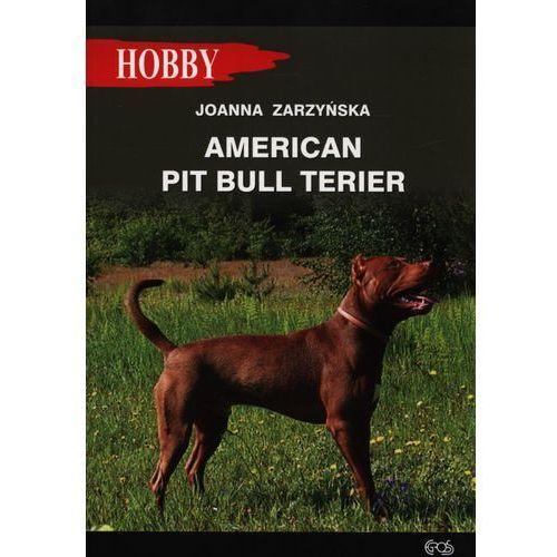 American pit bull terier (2009)