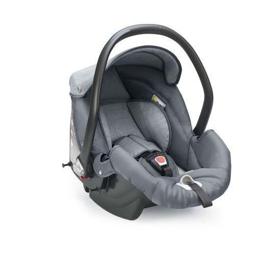 Cam fotelik samochodowy area zero+ grey