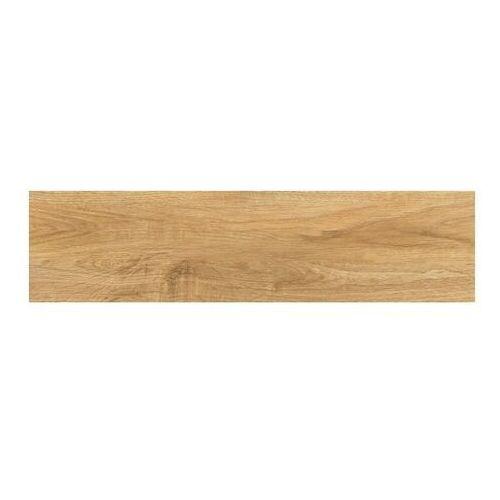 Gres szkliwiony Wood Essence 15,5 x 62 cm natural 1,15 m2 (5907518300583)