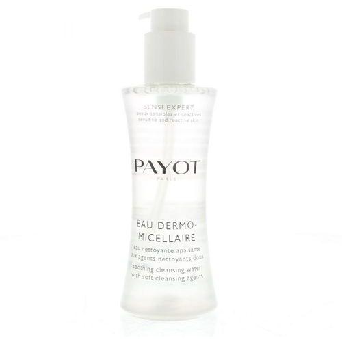 Payot  sensi expert kojąco-oczyszczający płyn micelarny dla cery wrażliwej (soothing cleansing water) 200 ml (3390150543609)