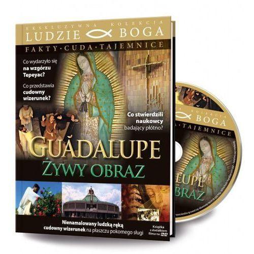 Guadalupe - żywy obraz + film dvd marki Praca zbiorowa
