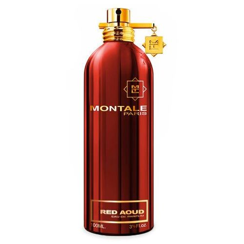 Montale  red aoud unisex edp spray 100ml (8595562225876)