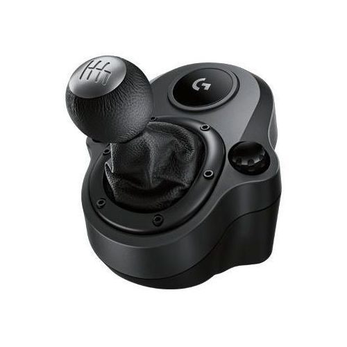Drążek zmiany biegów LOGITECH Driving Force Shifter, 941-000130