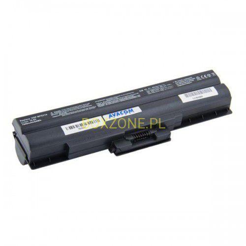 Bateria Avacom Li-ion, 10.8V, 7800 mAh (NOSO-21BH-806) Darmowy odbiór w 21 miastach! (8591849044260)