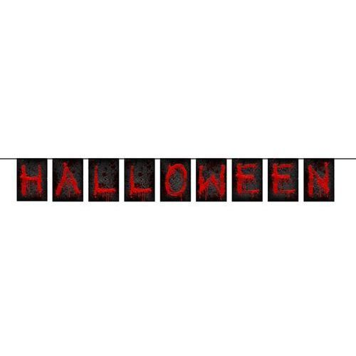 BANER HALLOWEEN 16,5cm x 123cm (5901157457837)