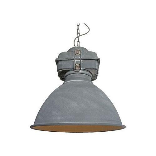 BISMARCK CONCRETE H5014 CO LAMPA WISZĄCA AZZARDO, H5014 CO
