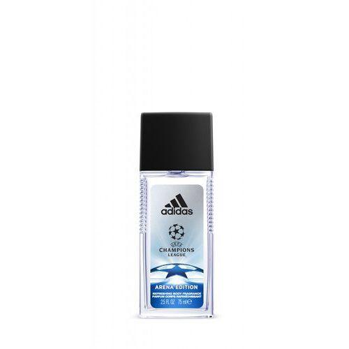 Adidas uefa champions league arena edition 75 ml dezodorant z atomizerem (3614222813484)
