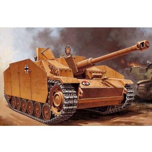 ITALERI Sd.Kfz.142/1 Stu rmgeschutz III - Italeri (8001283157568)