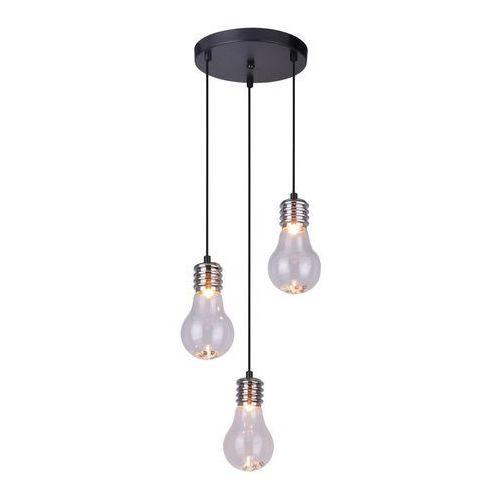 Lampa wisząca Breda 3P 573/3P - Lampex - Rabat w koszyku, 573/3P