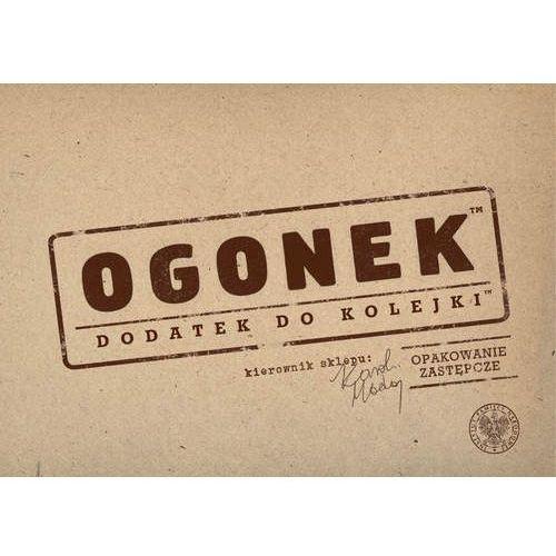 Kolejka - Ogonek, 186. Najniższe ceny, najlepsze promocje w sklepach, opinie.