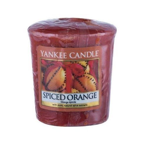 Yankee home Świeczka yankee votive spiced orange - yvso