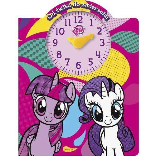 Praca zbiorowa My little pony od świtu do zmierzchu - jeśli zamówisz do 14:00, wyślemy tego samego dnia. darmowa dostawa, już od 99,99 zł. (9788328106413)