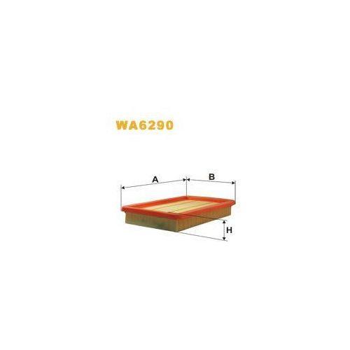 Filtr powietrza AP113 / WA6290 z kategorii Filtry powietrza