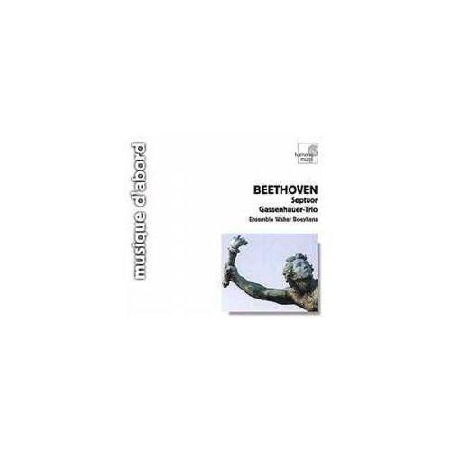 Beethoven: Septet Op. 20, Gassenhauer-trio Op. 11 (0794881672622)