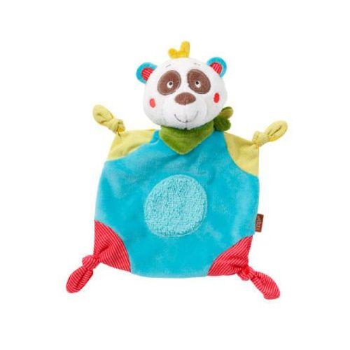 Fehn szmacianka / przytulanka panda - jungle heroes
