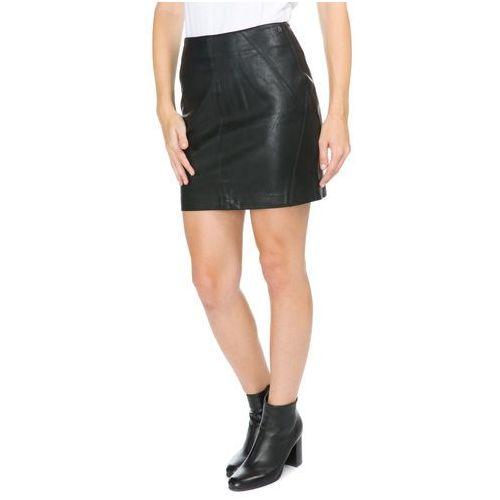 Pepe jeans spódnica damska arya m czarny