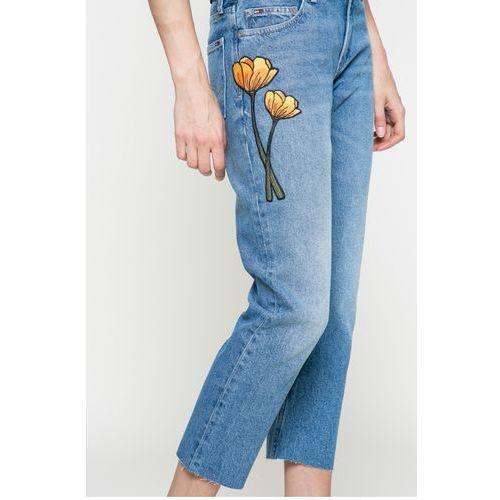 - jeansy lana, Hilfiger denim