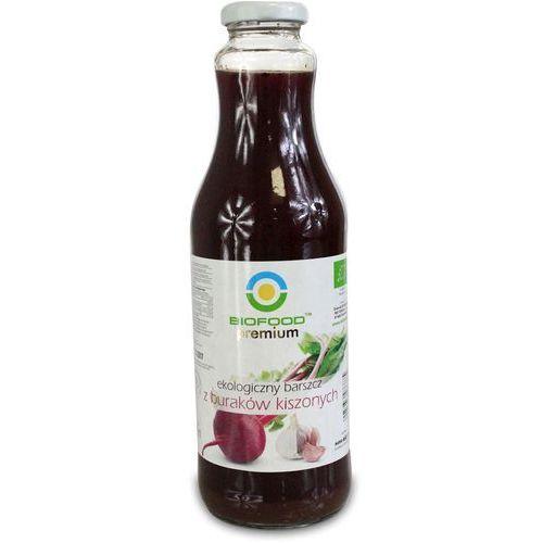 Barszcz wegetariański 750 ml (5905933486875)