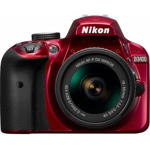 Nikon D3400. Najniższe ceny, najlepsze promocje w sklepach, opinie.