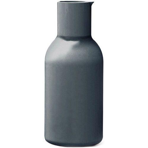 Duża karafka porcelanowa 1 Litr New Norm Menu antracyt (2022120) (5709262966776)