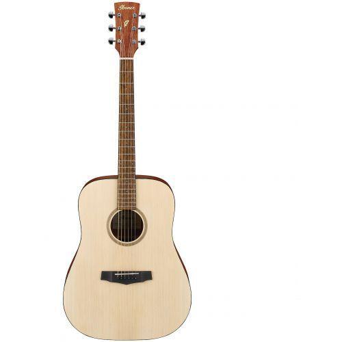 Ibanez PF10-OPN Open Pore Natural gitara akustyczna