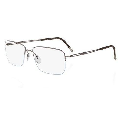 Okulary korekcyjne  tng nylor 5279 6052 marki Silhouette