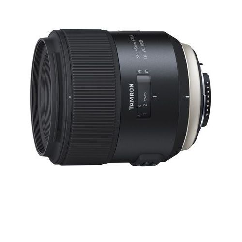 Tamron sp 45mm f/1.8 di vc usd nikon (4960371005928)