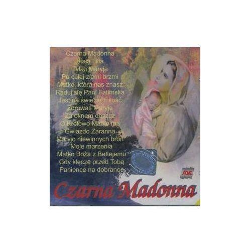 Czarna madonna - cd marki Różni wykonawcy