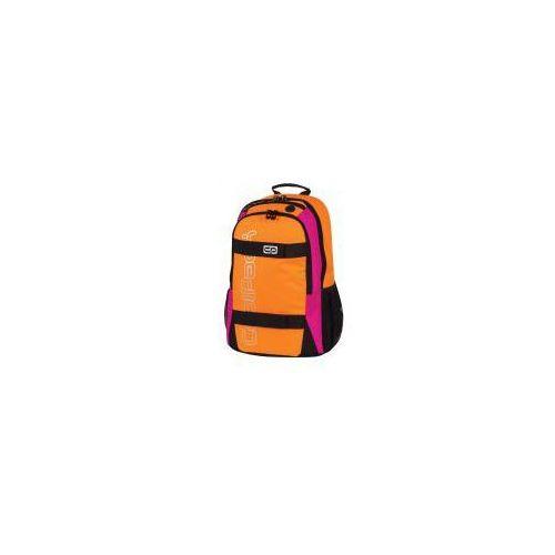 Plecak młodzieżowy CoolPack Action 25 L - PATIO (5907690864491)