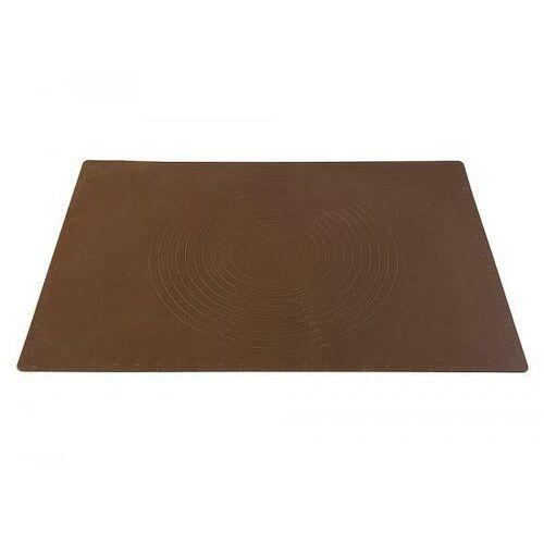 AMBITION Mata / Stolnica silikonowa Delice Brown 61,5 x 42 cm 99206