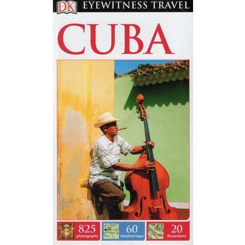 Cuba (9781409371625)