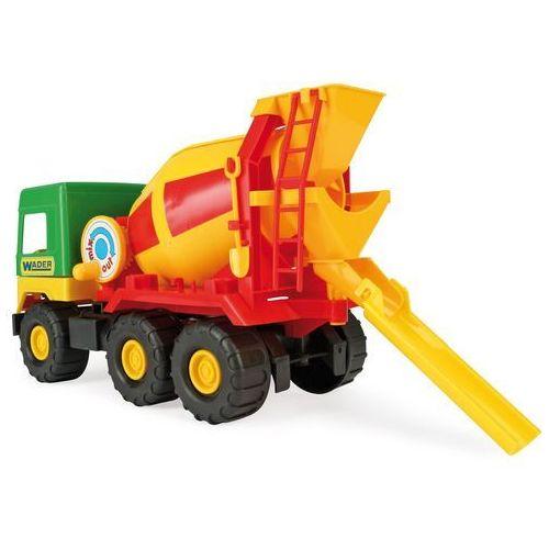 Scania betoniarka marki Wader