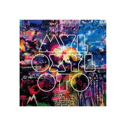Coldplay - mylo xyloto marki Warner music